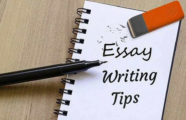 إستراتيجيات حل ال Essay